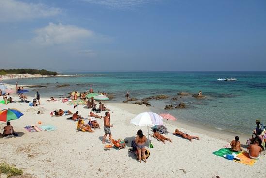 Budoni spiagge e mare cristallino sardegna pleinair for Budoni appartamenti vacanze