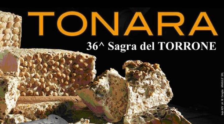 Cartina Sardegna Tonara.La Sagra Del Torrone Di Tonara Archivio