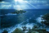 la costa di Santa Teresa Gallura