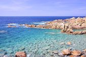 la costa di Vignola Trinita d'Agultu Costa Paradiso