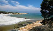 la costa di Olbia