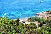 la costa di San Teodoro