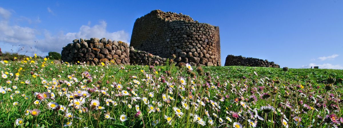nuraghe dolmen tombe dei gianti... storia di Sardegna