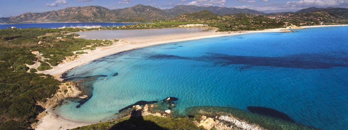 immagini del sud Sardegna