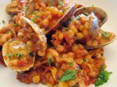 Primi piatti della cucina sarda