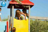 Giochi bimbi Isola dei Gabbiani