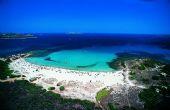Spiaggia della Liscia
