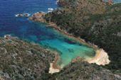 Spiaggia Cala Brigantina