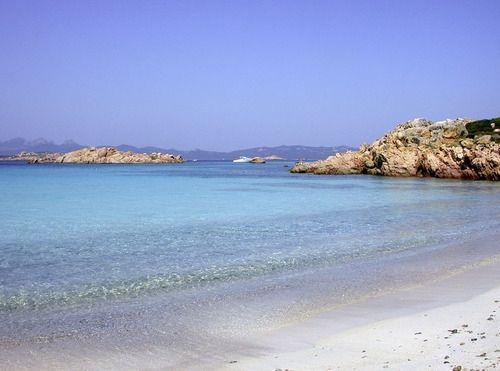 Spiaggia del Mortorio