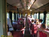 Trenino Verde a Gairo