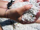 spiaggia del riso - Is Arutas