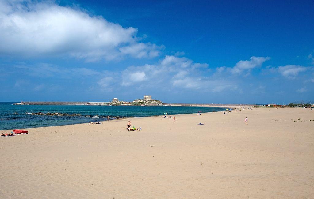spiagge a Bosa