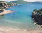 Bosa - spiaggia Compoltittu