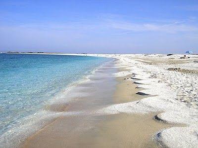 Cabras - spiaggia di Sinis