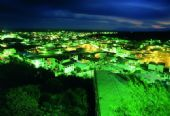 notturna di Orosei