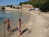 Golfo Aranci - spiaggia Cala Moresca