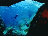 immersione a Capo Carbonara