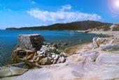 spiaggia di Capo Carbonara