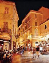 notturna de La Maddalena