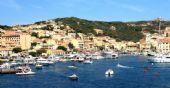 veduta dal mare de La Maddalena