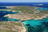 Isola di Santa Maria - Arcipelago della Maddalena