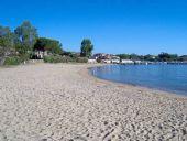 Spiaggia La Conia