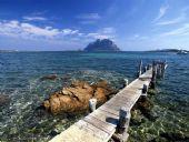 Area Marina Protetta di Tavolara - isola di Sardegna
