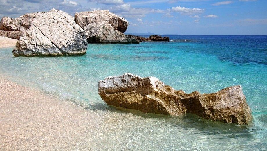 Budoni spiagge e mare cristallino sardegna pleinair for B b budoni al mare