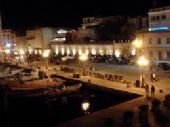 Alghero by night