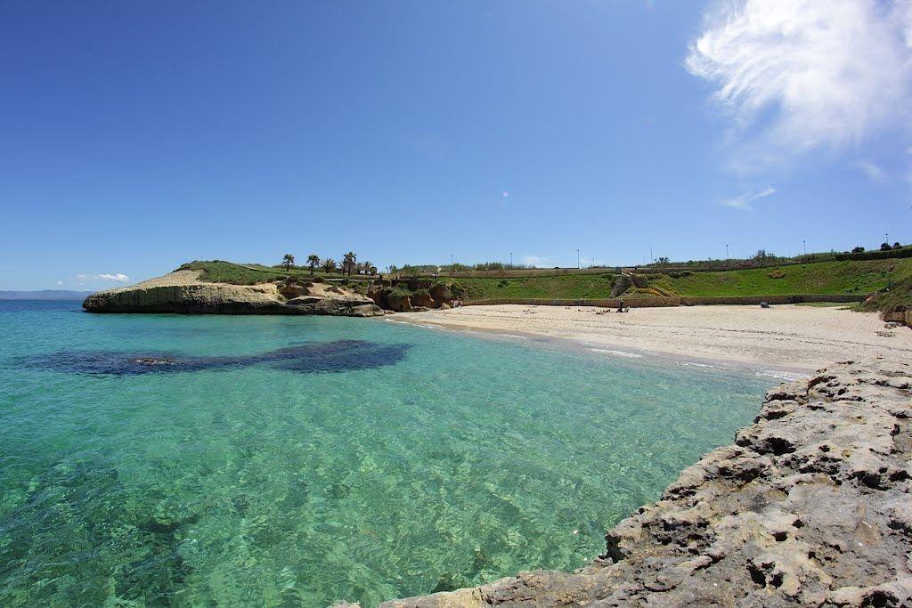 Porto Torres - spiaggia di Balai