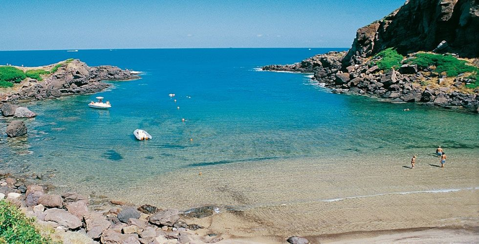 il litorale di Castelsardo
