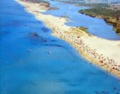 Valledoria - spiagge e focev