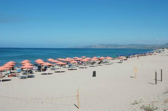 Sorso - spiaggia di Platamona