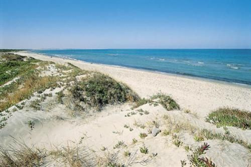 spiaggia a Marina di Sorso