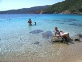 isola dell'Asinara - spiaggia