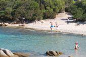 Spiaggia di Capriccioli