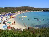 Spiaggia Cala Sassari