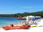 Spiaggia di Cala Banana / Nodu Pianu