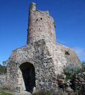 Siti archeologici a Muravera