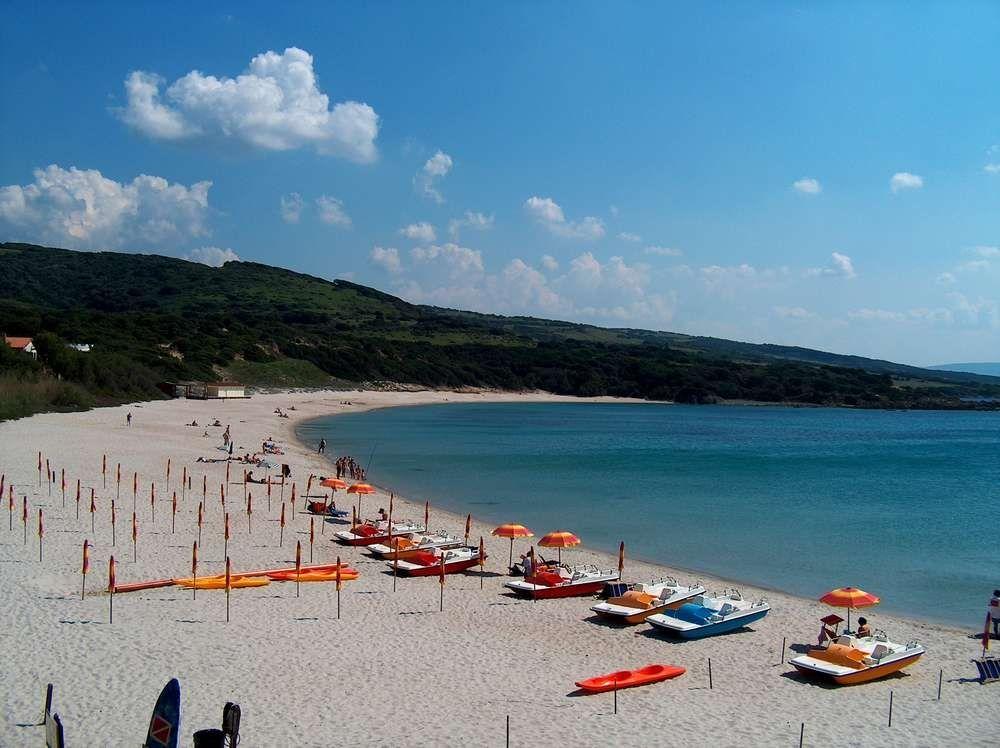 Spiaggia Rinaggiu