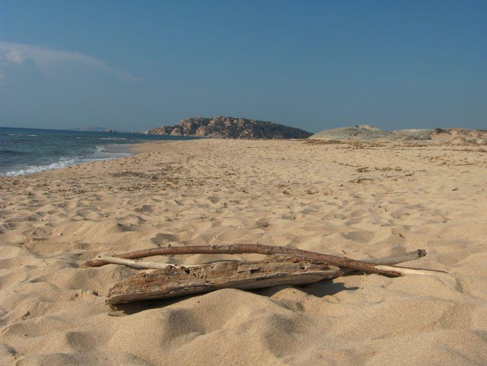 Spiaggia Marina delle Rose - Aglientu