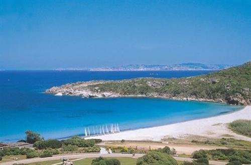 Spiaggia La Marmorata