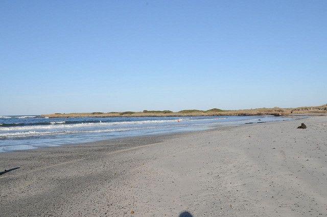 Spiaggia di Porto Ainu