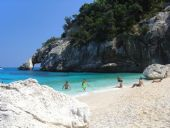 Spiaggia di Cala Goloritzé
