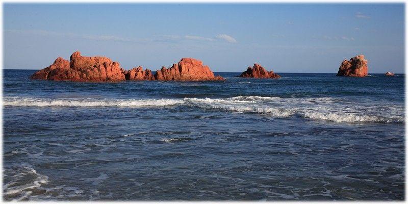 Spiaggia del Lido di Cea