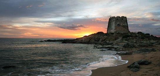 Spiaggia della Torre di Bari
