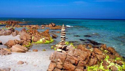 Spiaggia di Pedra Marchesa