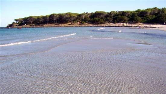 Spiaggia Fuile 'e Mare