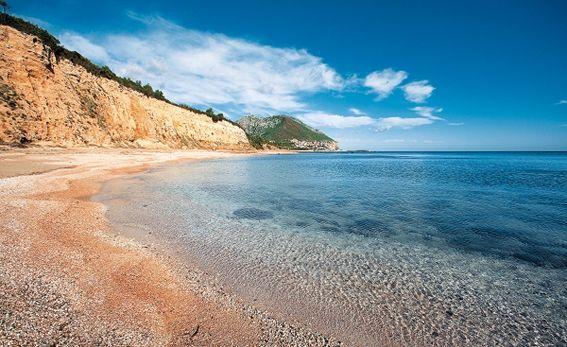Spiaggia Palmasera
