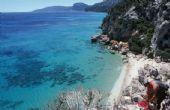 Spiaggia Cala Fuili